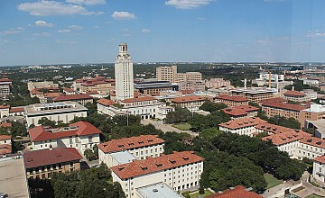 Summer Discovery University of Texas Austin Amerika Yaz Okulu